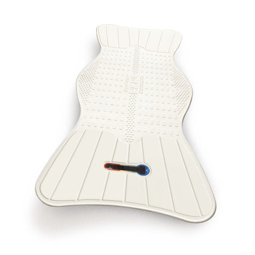 AquaSense Bath Mat with Temperature Indicator