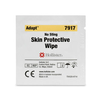 Adapt Skin Protective Wipes