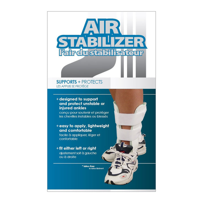 Air Stabilizer