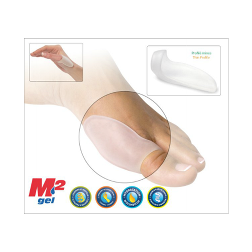 All Gel Metatarsal Pads