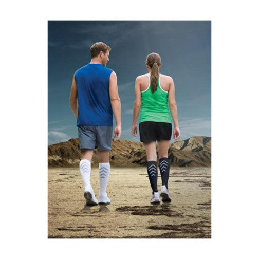 Athletic Recovery Socks - Calf (15-20mmHg)