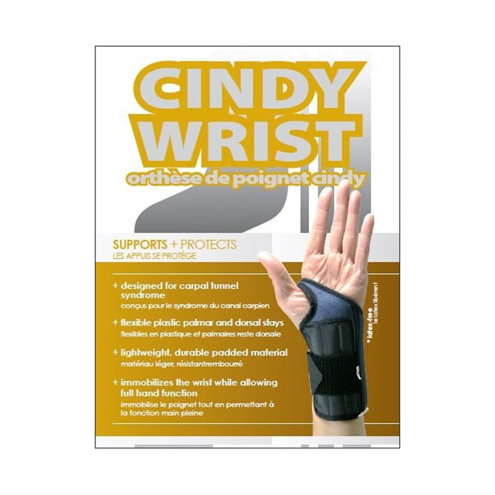 Cindy Wrist Splint