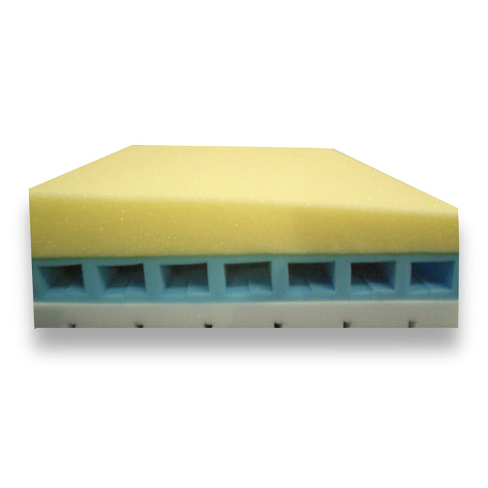Gravity 8 Deluxe Long Term Care Pressure Redistribution Mattress