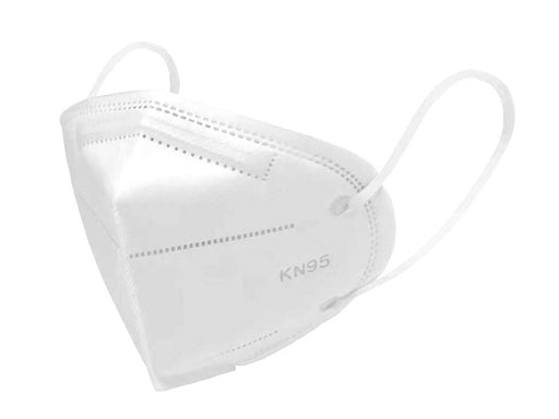 KN95 Protective Face Mask (Non-Medical)- 5 Pack