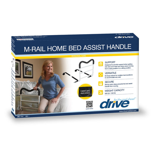 M-Rail Home Bed Assist Handle