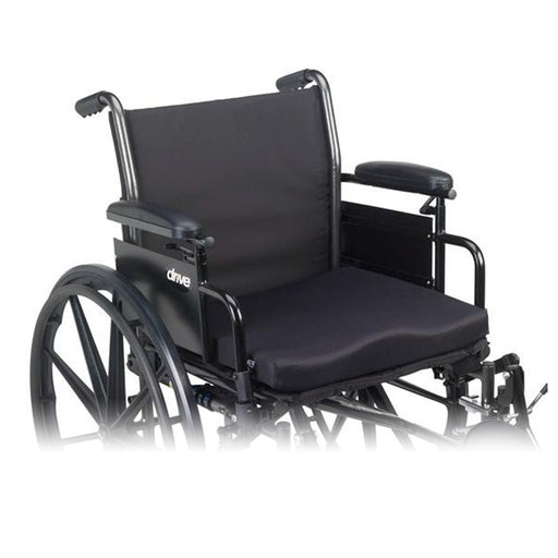 Molded Foam General Use Wheelchair Cushion