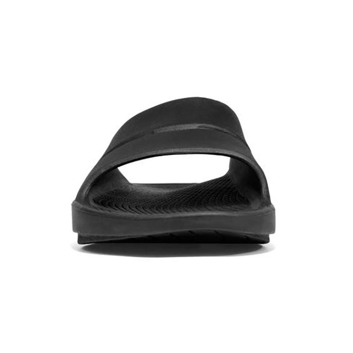 OOFOS OOahh Slide -Black