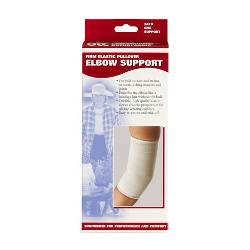 Pullover Elastic Elbow Support