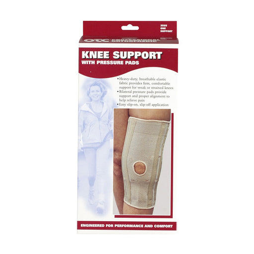 Knee Support - Expansion Panel