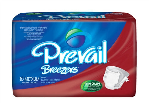 Prevail® Breezers® Briefs