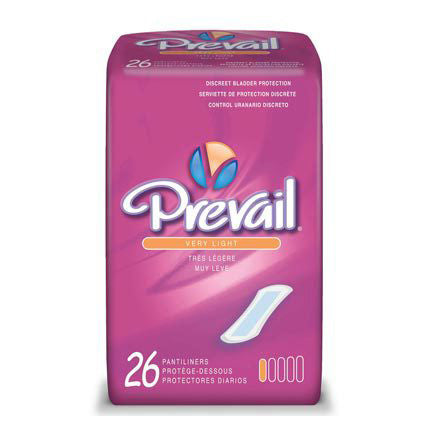 Prevail Pantiliners - Very Light
