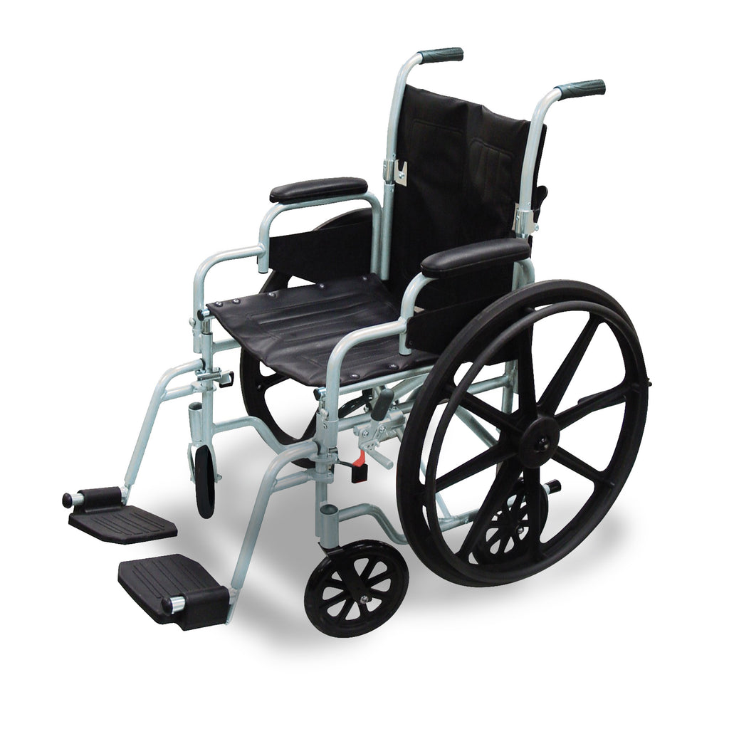 Poly Fly High Strength Lightweight Wheelchair Flyweight