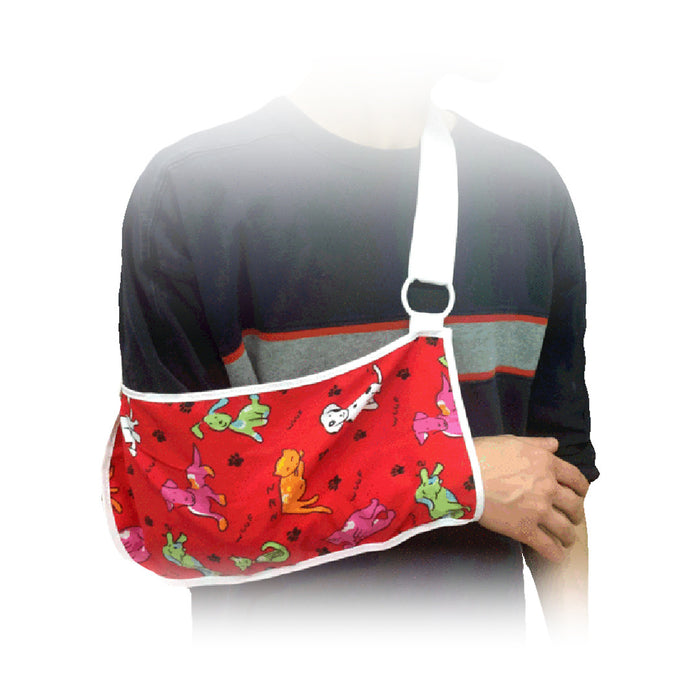 Tot Arm Sling, Pediatric Comfort