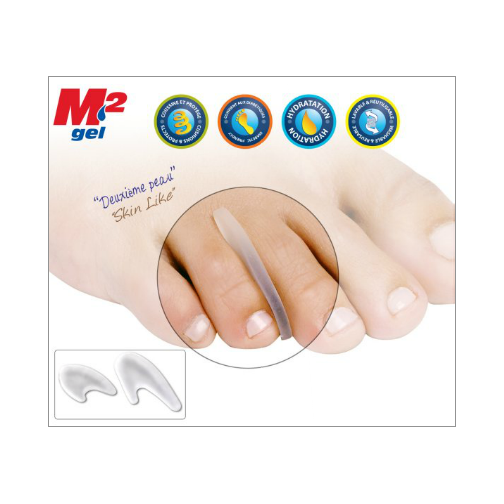 Toe Gel Separators