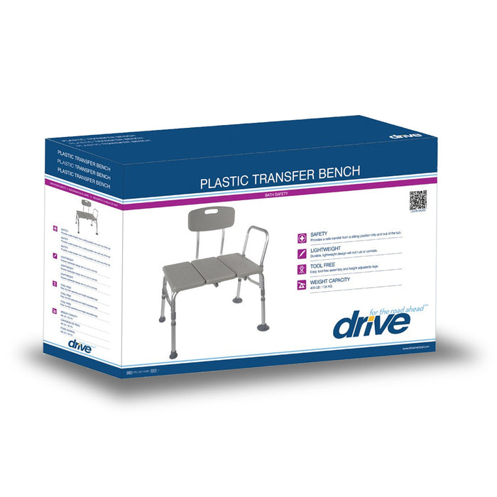 Transfer Tub Bench — Maxim Medical Supplies
