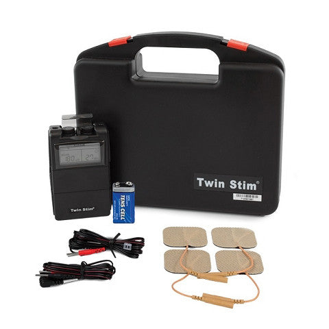 Twin Stim Digital EMS & TENS Combo Unit