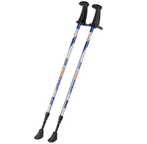Urban Poles, Series 300 - Fitness / Hiking Poles