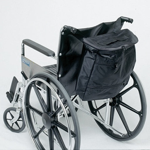 Nylon Bag for Wheelchair