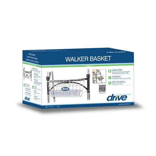Walker Basket for Standard Walker