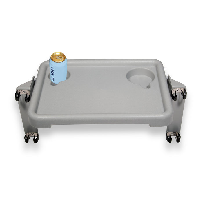 Walker Tray with Cup Holders for Standard Walker