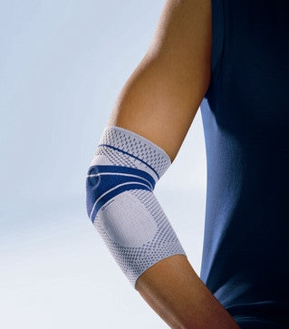 EpiTrain® Active Support for Targeted Elbow Compression