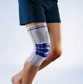 GenuTrain® A3 The Active Support for Complex Treatment of Knee Pain.