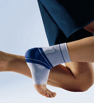 MalleoTrain® Active Ankle Support