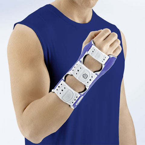ManuLoc® Stabilizing Orthosis for Immobilization of the Wrist.
