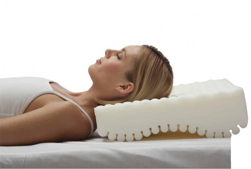 Neck & Neck 4-In-One Cervical Pillow