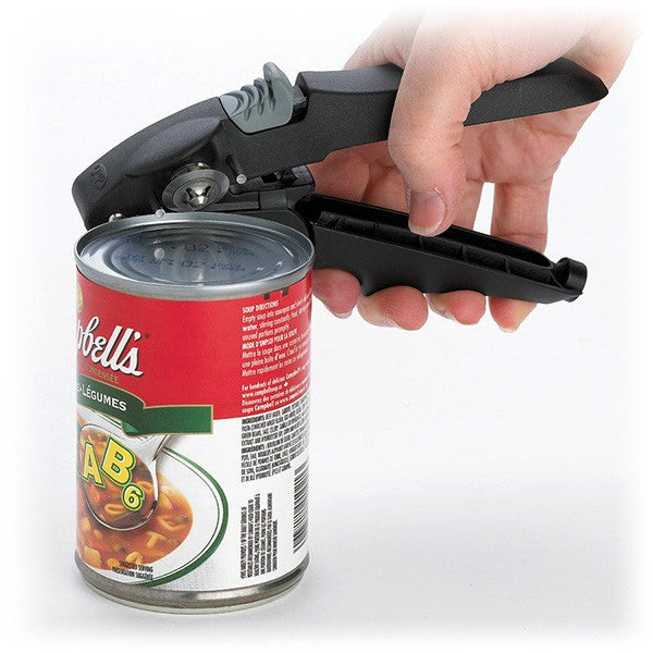 EZ Squeeze One-hand Can Opener
