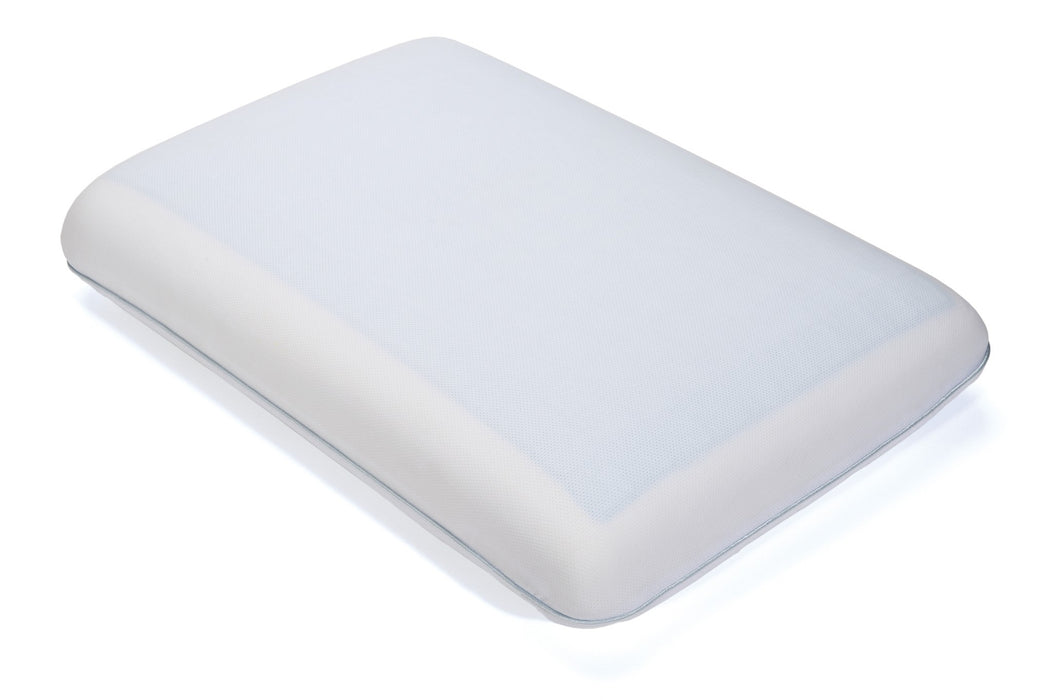 Thermagel Memory Foam Comfort Pillow