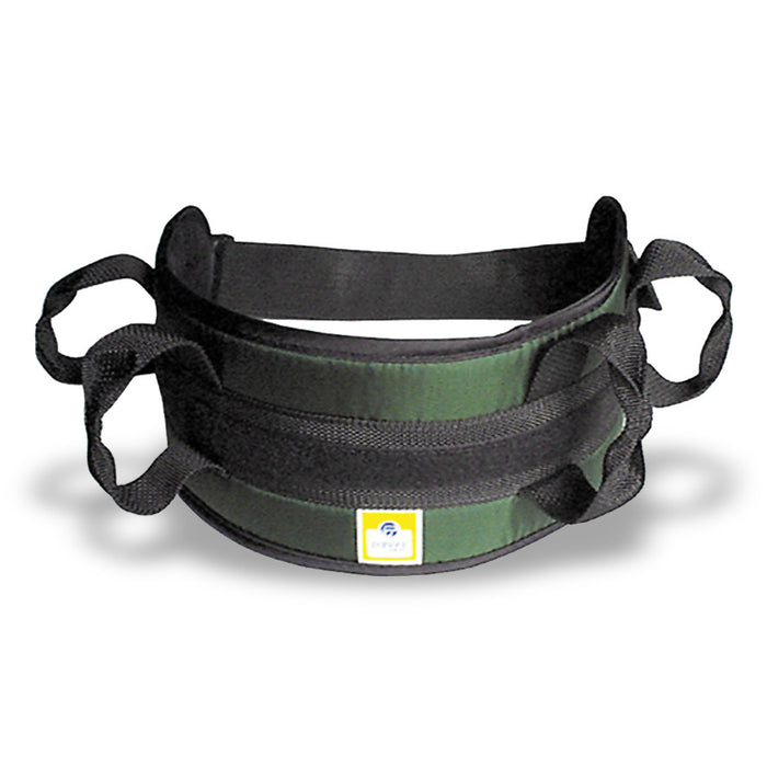 Padded Transfer Belt