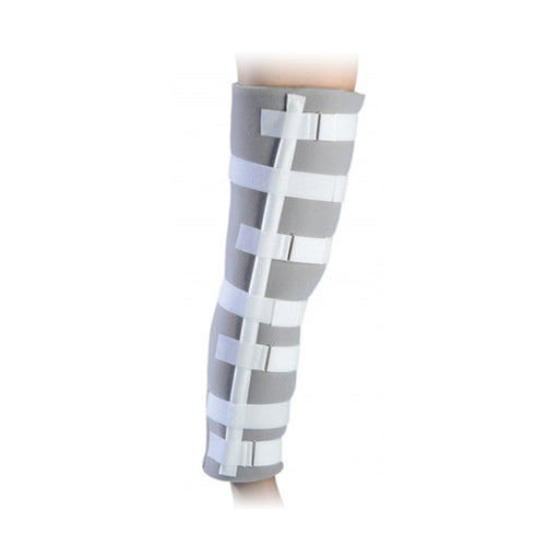 Universal Foam Knee Splint/Immobilizer