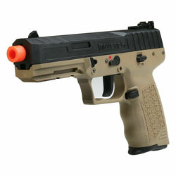 SRC Green Gas Blowback MAVERICK FN 5.7 Five Seven GBB airsoft tactical Pistol