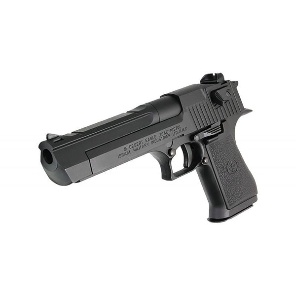WE-Tech Desert Eagle .50 AE Full Metal  Green Gas Blowback Airsoft Pistol by Cybergun/WE-TECH - Gas Blowback Armory