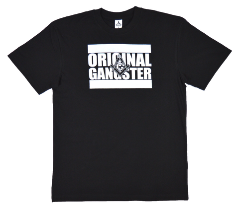Original Gangster Tee