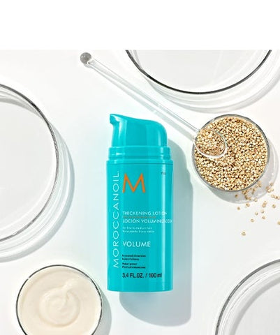 MoroccanOil Thickening Lotion - Shop Cameo College
