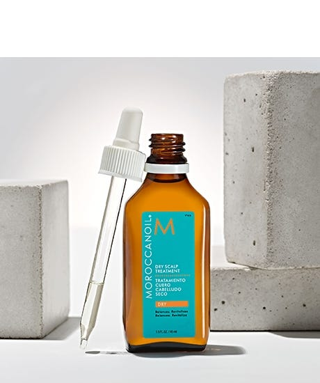 MoroccanOil Dry Scalp Treatment - Shop Cameo College