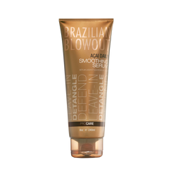 Brazilian Blowout Acai Daily Smoothing Serum - Shop Cameo College