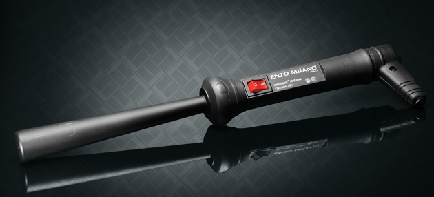 Enzo Milano Reverso Curling Iron