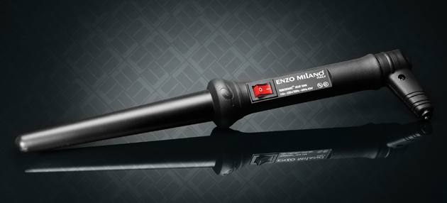 Enzo Milano Conico Curling Iron - Shop Cameo College