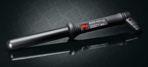 Enzo Milano Straight / Classic Curling Iron