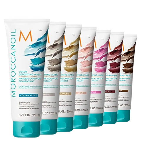 MoroccanOil Protect and Prevent Spray