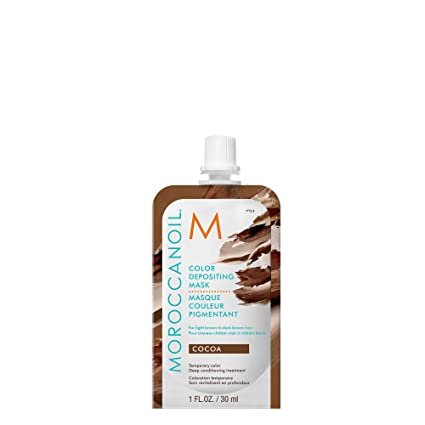 Moroccanoil Color Depositing Mask - Shop Cameo College