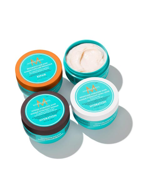 MoroccanOil Intense Hydrating Mask - Shop Cameo College