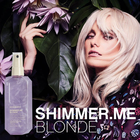Shimmer Me Blonde - Shop Cameo College