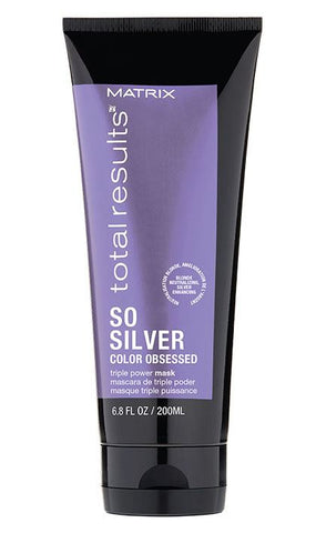 Total Results So Silver Conditioner