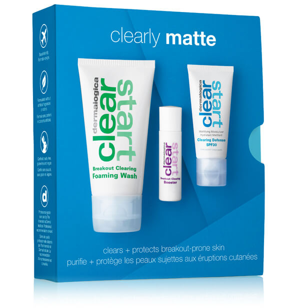 Clearly Matte Kit - Shop Cameo College