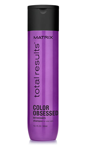 Total Results Color Obsessed Shampoo - Shop Cameo College
