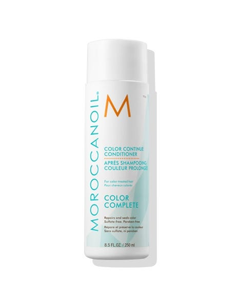Color Continue Conditioner - Shop Cameo College